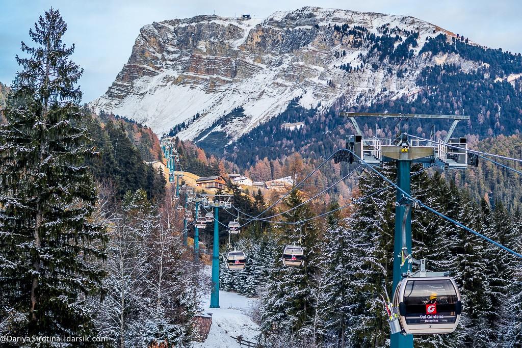 Чем заняться в Альпах без лыж