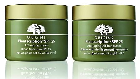 Origins-Plantscription-SPF-25-Anti-aging-cream-und-Oil-Free