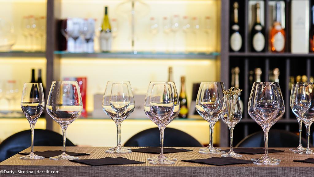 Какое вино пить в кризис