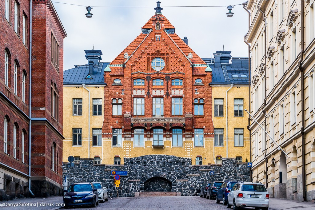 Таким Хельсинки вы не видели!