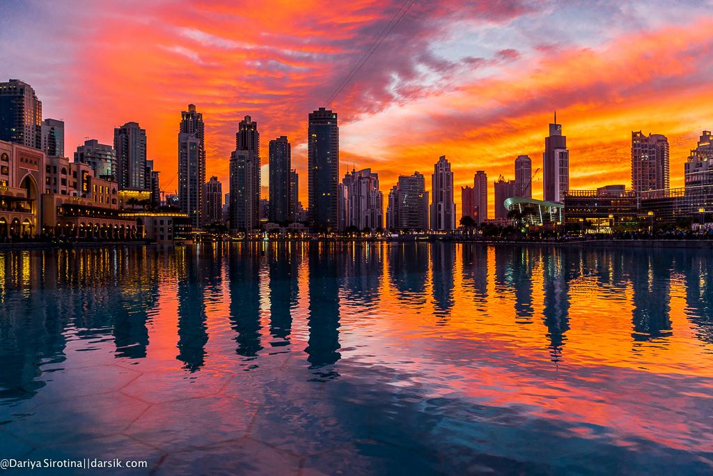 Дубай: брак по расчету