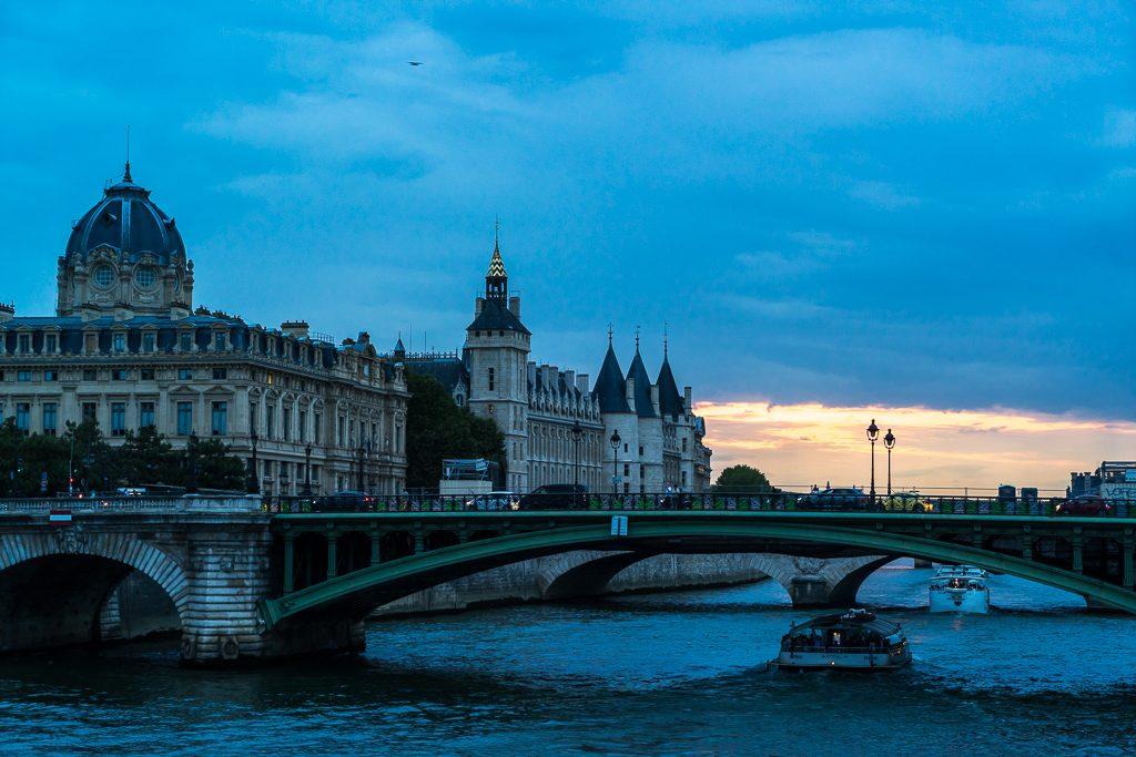 Мой гид по Парижу