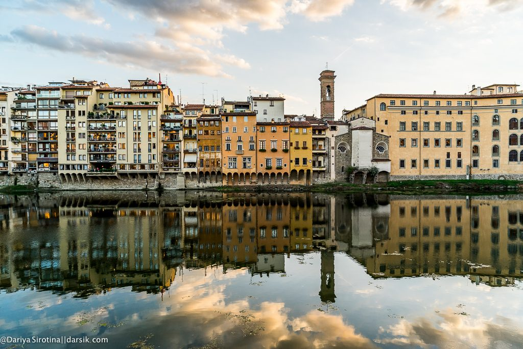 Флоренция на ладони: лучшие приложения для путешественников