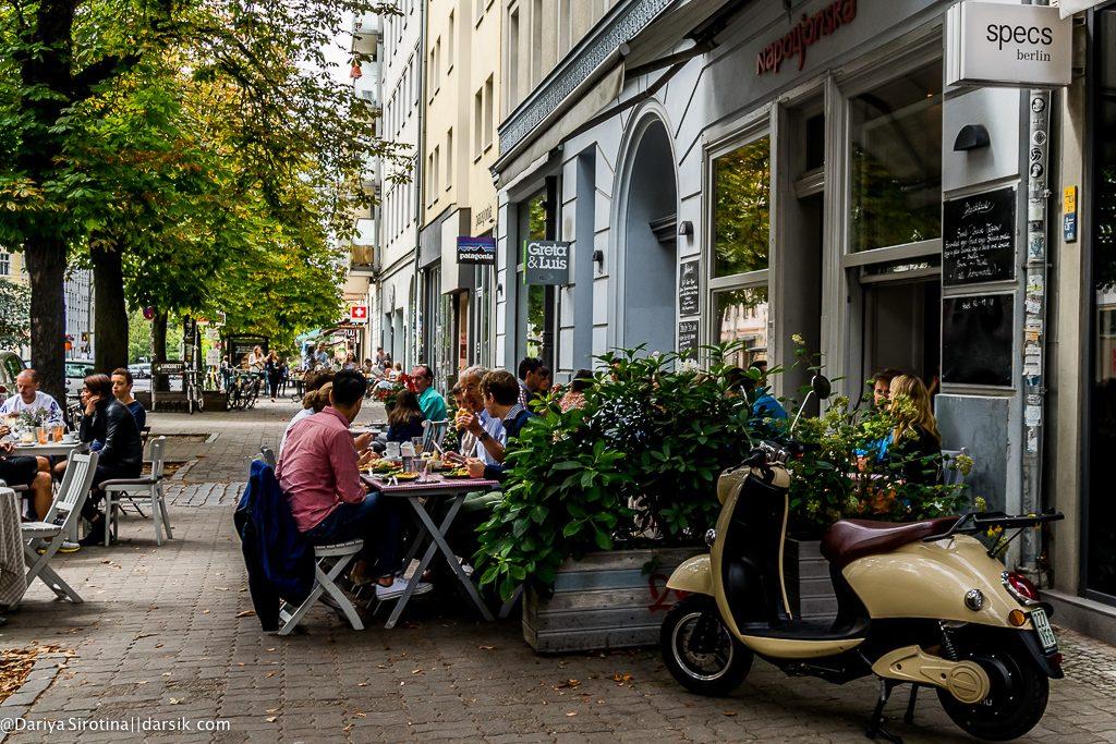 Это лучший район Берлина!