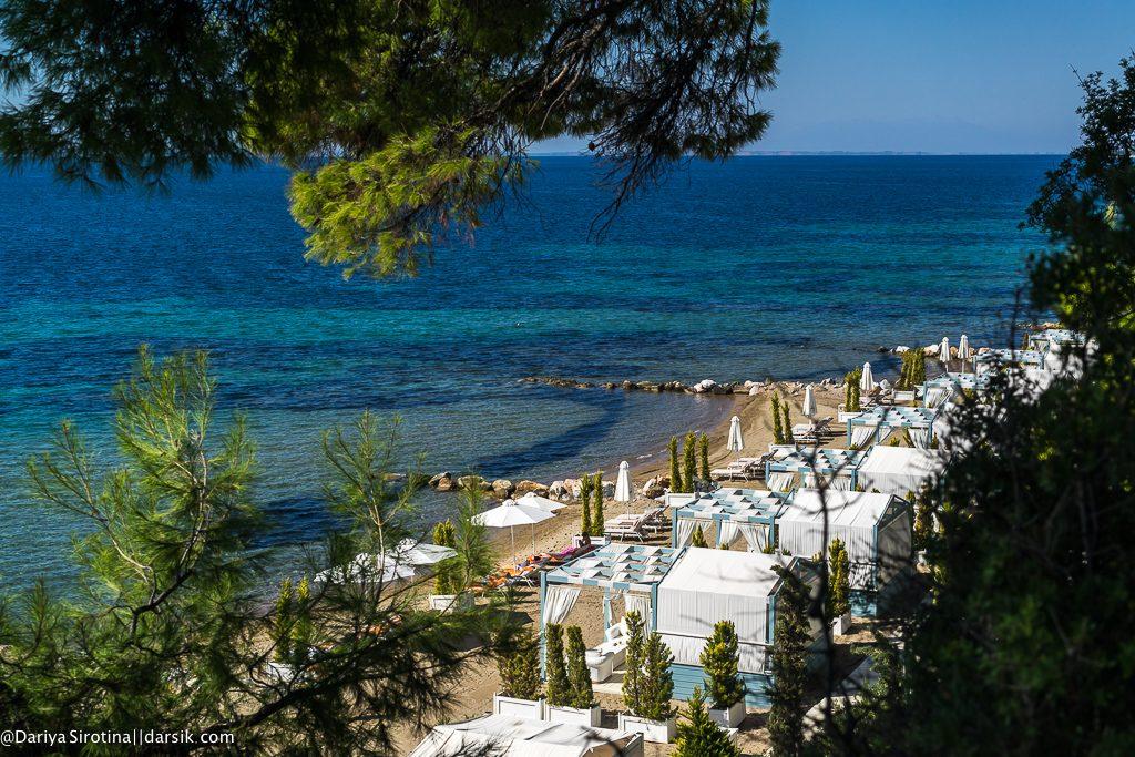 Моя греческая мечта