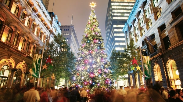 Things To Do During Christmas 2016 In Sydney - Best Christmas Moment