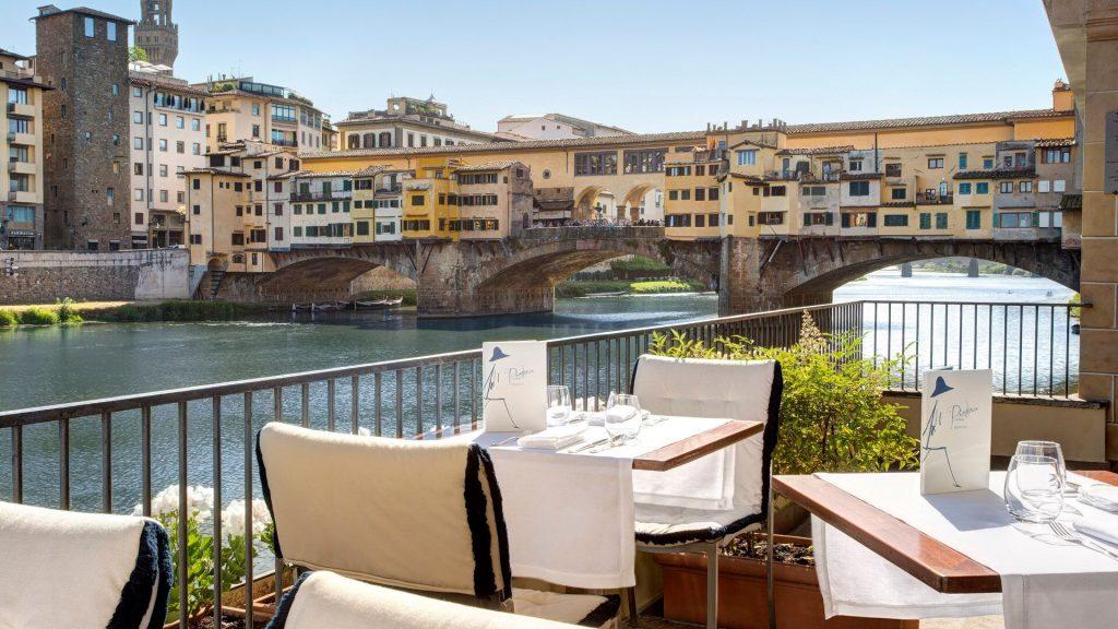 Флорентийские секреты