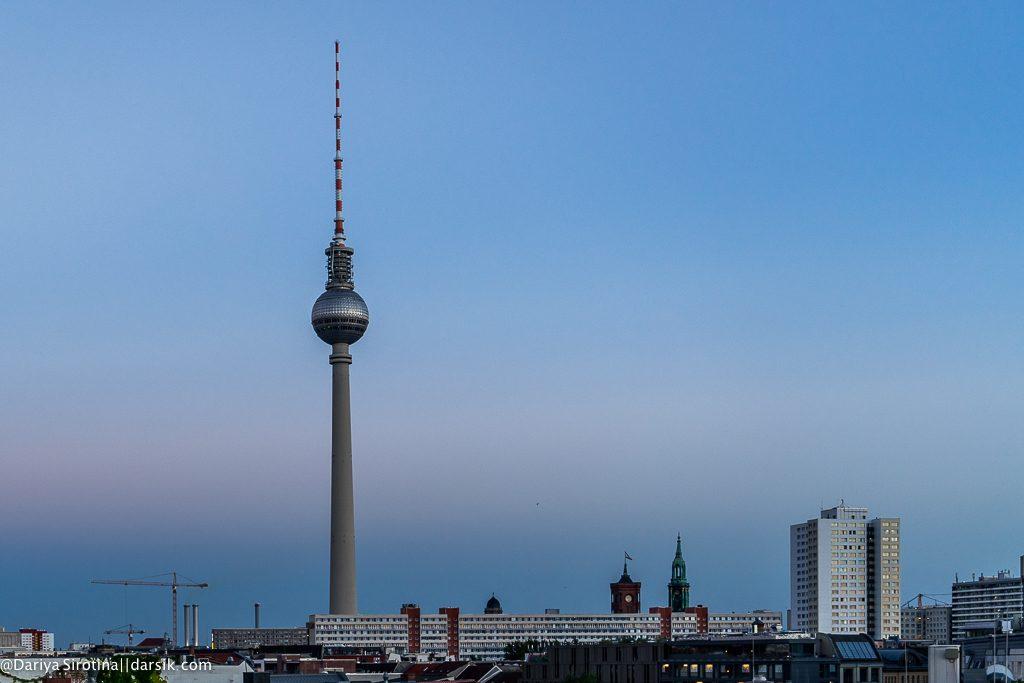 10 поводов любить Берлин