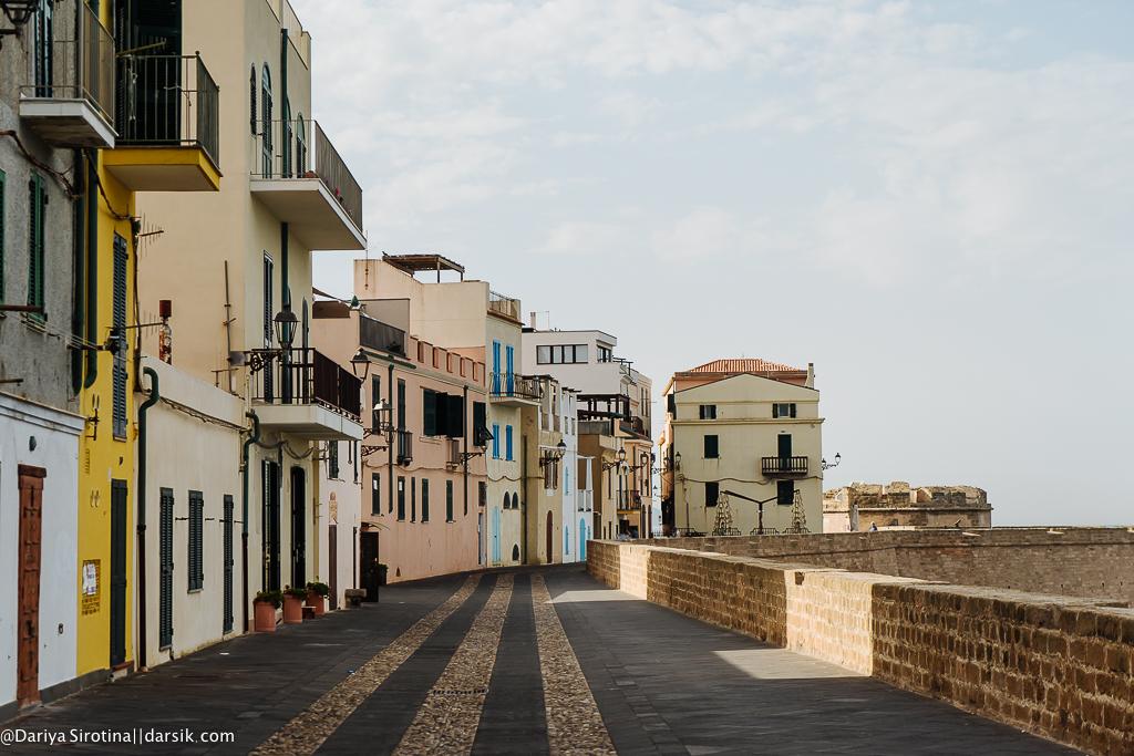 Каталонские интриги на Сардинии