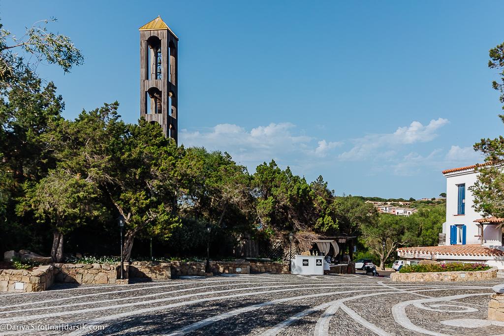 Снять коттедж в Порто Ротондо