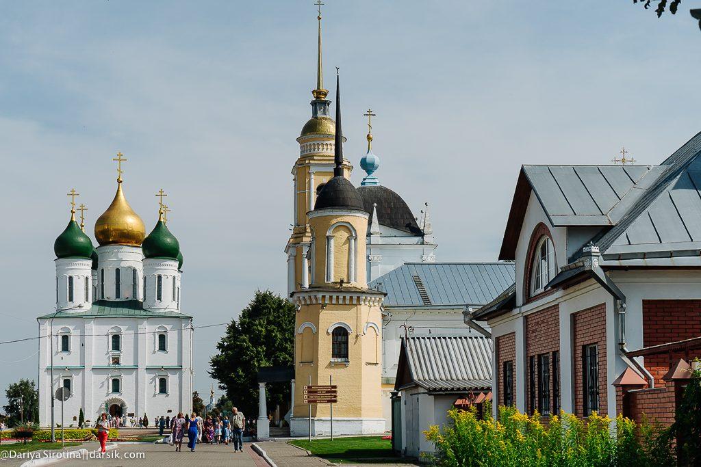 коломна город знакомства россии