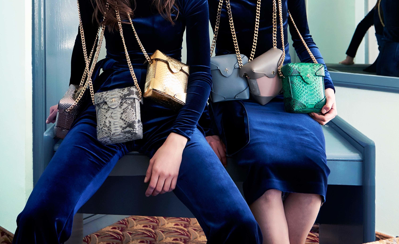 10 брендов, которые разнообразят ваш гардероб