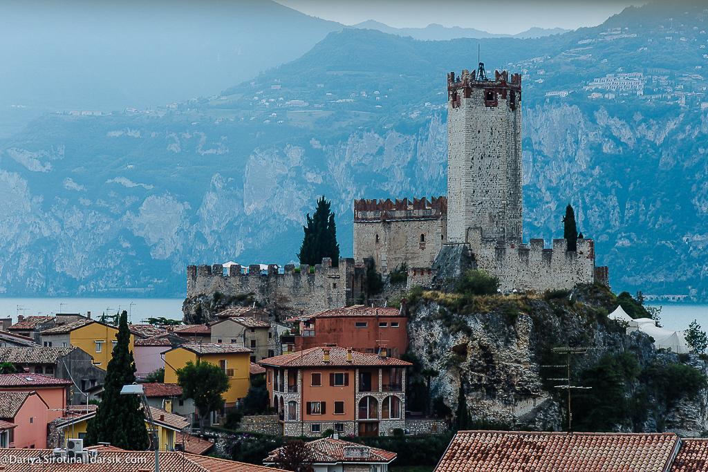 Путешествие по Италии без машины и забот