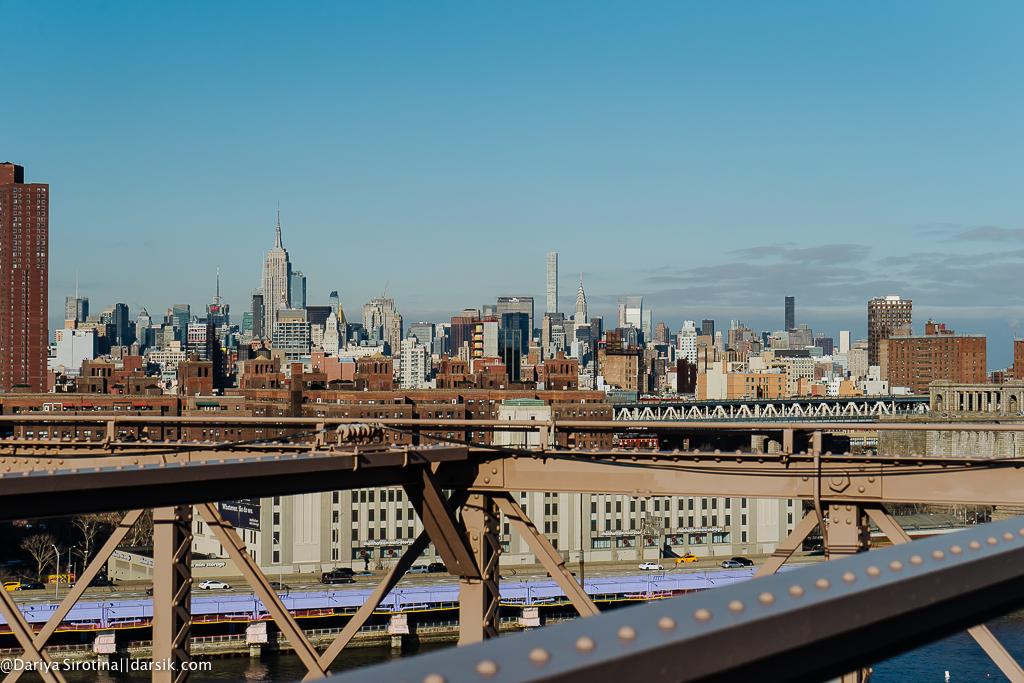 10 вещей, которые удивили меня в Нью-Йорке