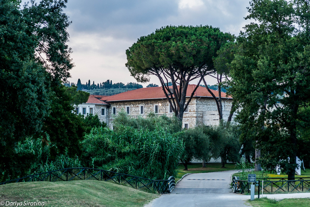Опять Италия: план поездок на ближайшие месяцы