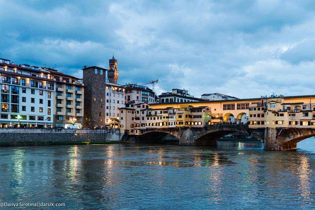 Места надо знать: Флоренция без туристов