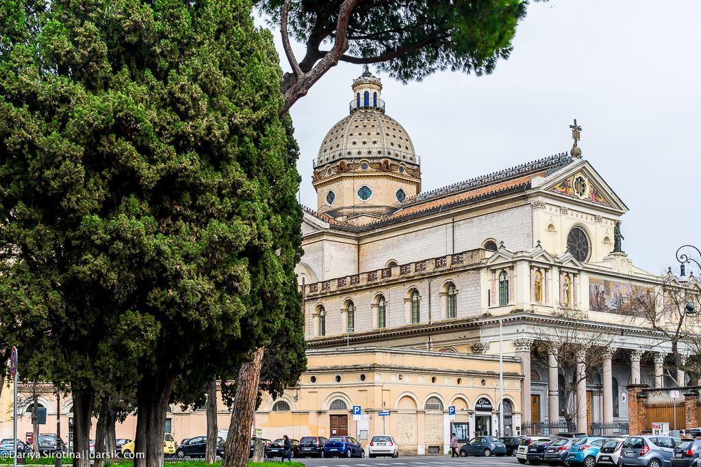Пять проверенных маршрутов для первой поездки в Италию