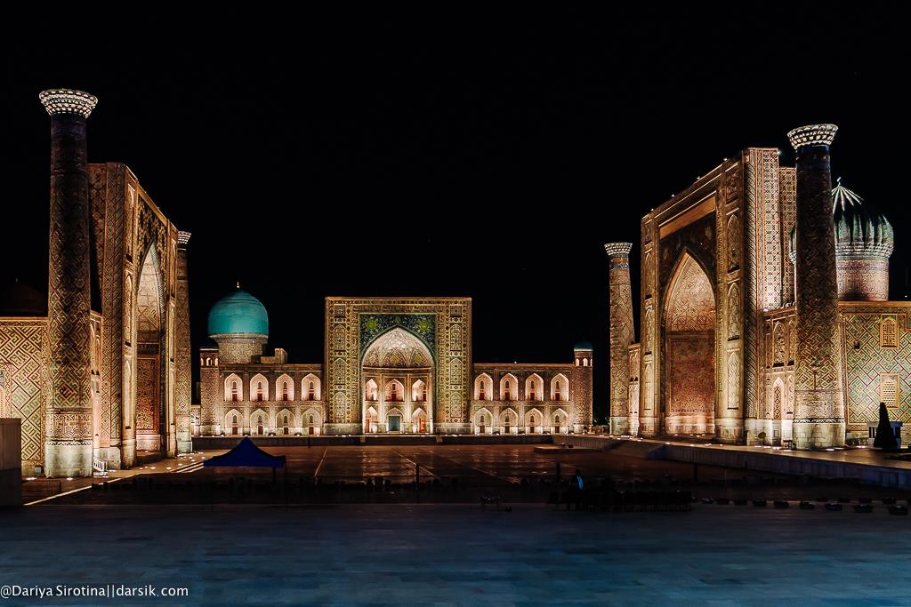 10 вещей, которые удивили меня в Узбекистане