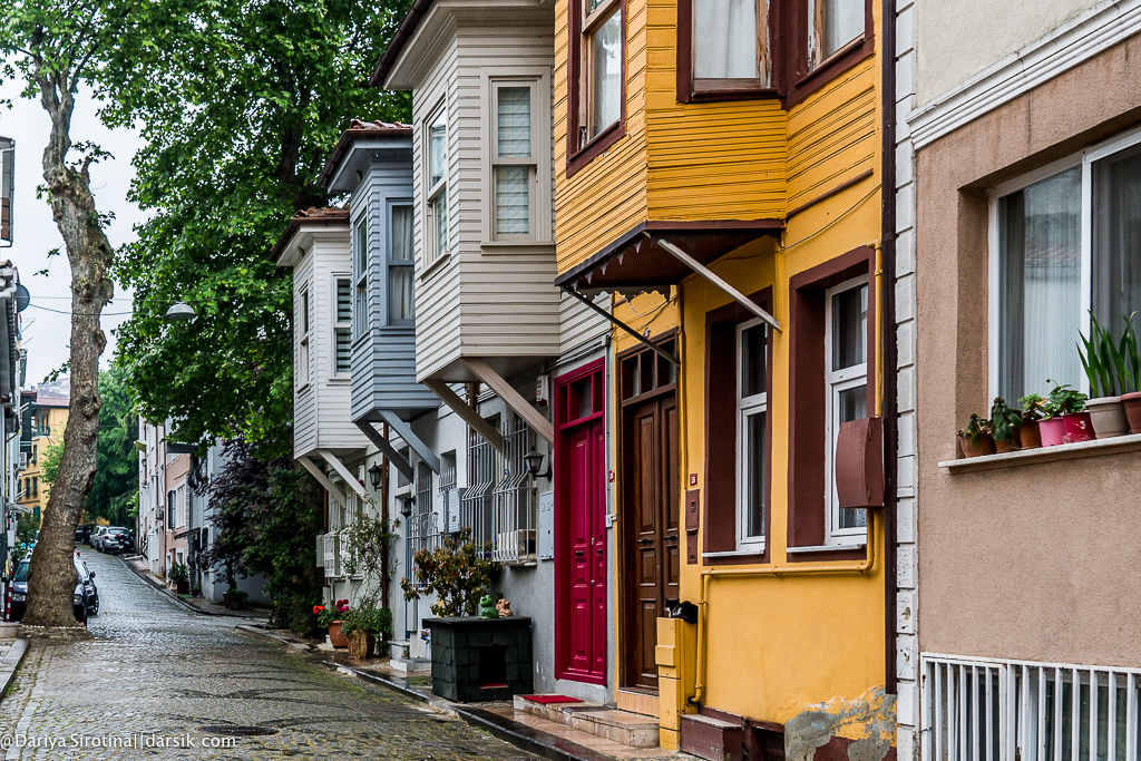 Какой Стамбул на самом деле