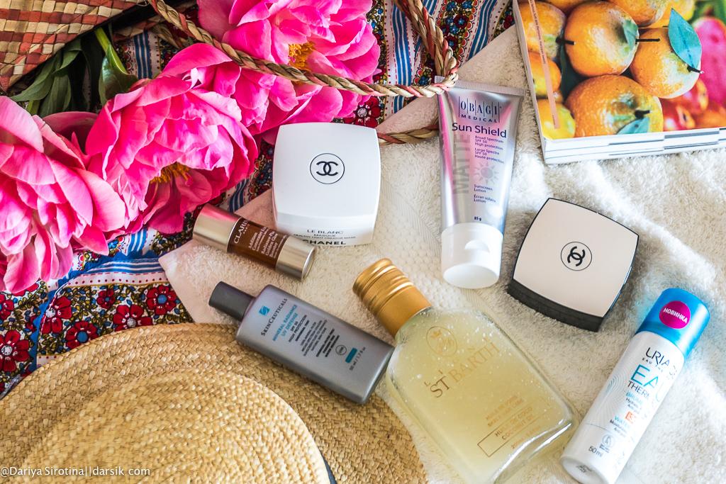 Лето на носу: самые нужные косметические средства
