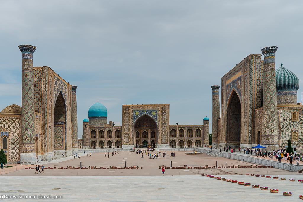 Поездка в Узбекистан: ответы на все вопросы