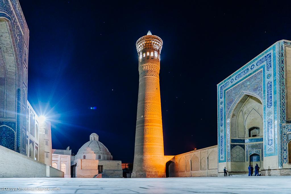 10 вещей, которые удивили меня в Узбекистане. Часть вторая.