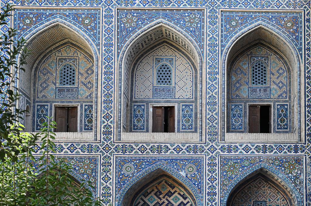 Таким красивым вы Узбекистан никогда не видели!