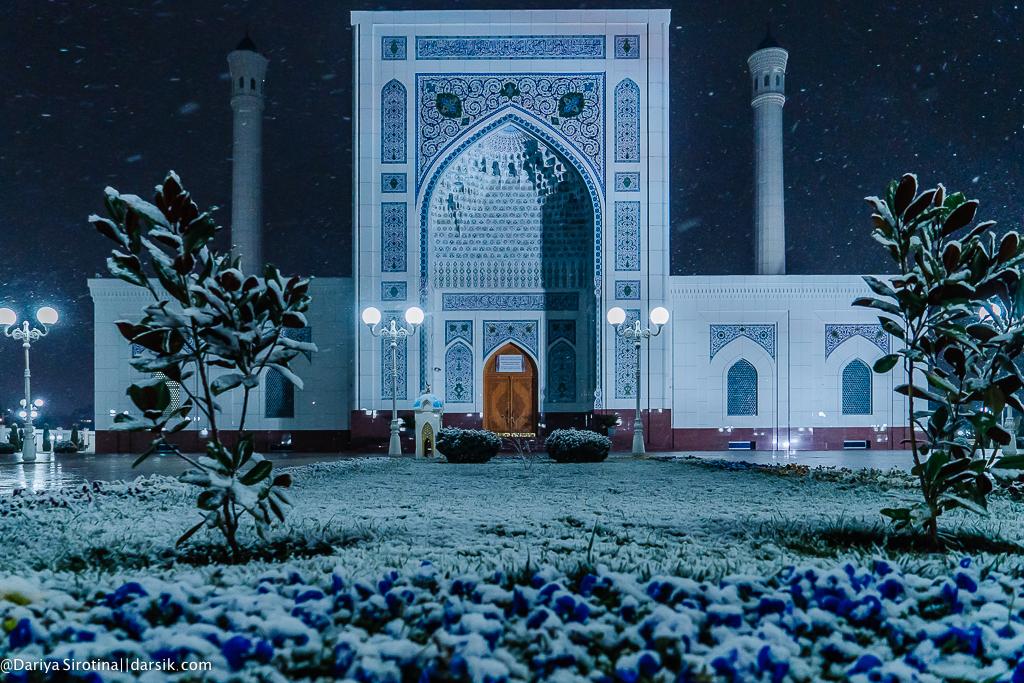 Что посмотреть в Узбекистане: Ташкент