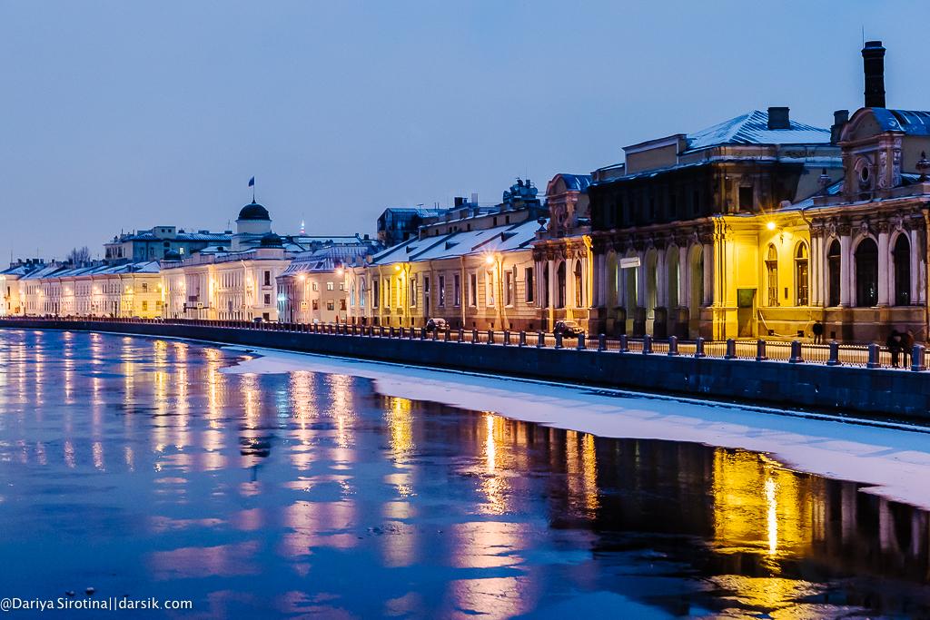 Мой новый любимый отель в Петербурге