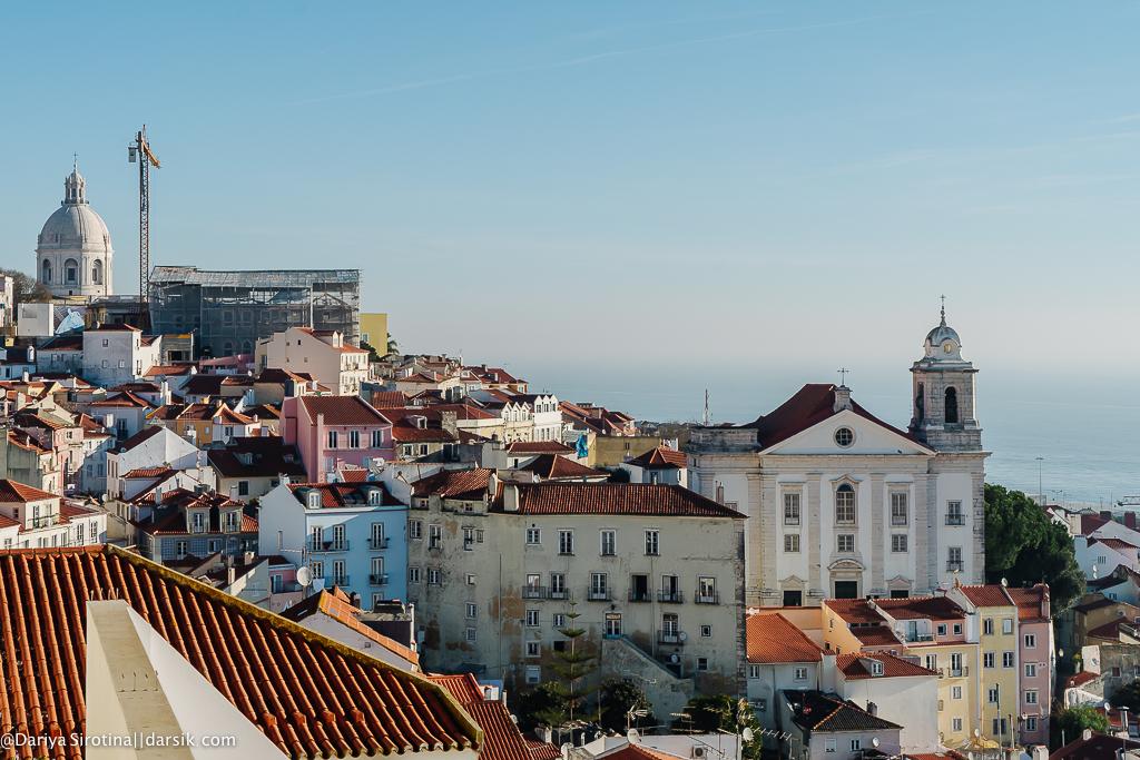 Что хорошего в Лиссабоне: мой путеводитель
