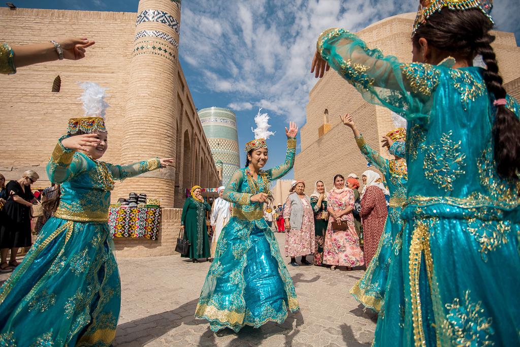 Уникальный тур по Узбекистану в марте - последнее место!