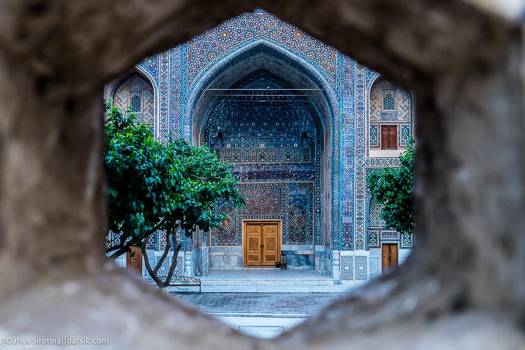Узбекистан как повод удивиться