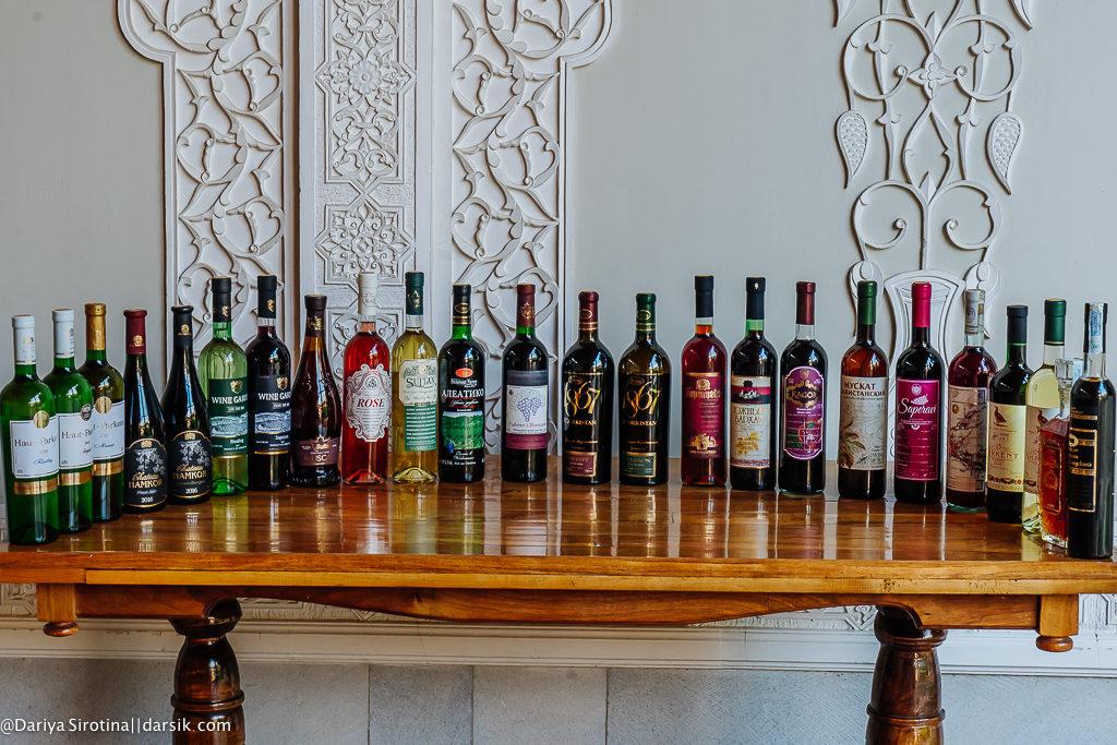 Вопреки всему: какое узбекское вино действительно стоит пить
