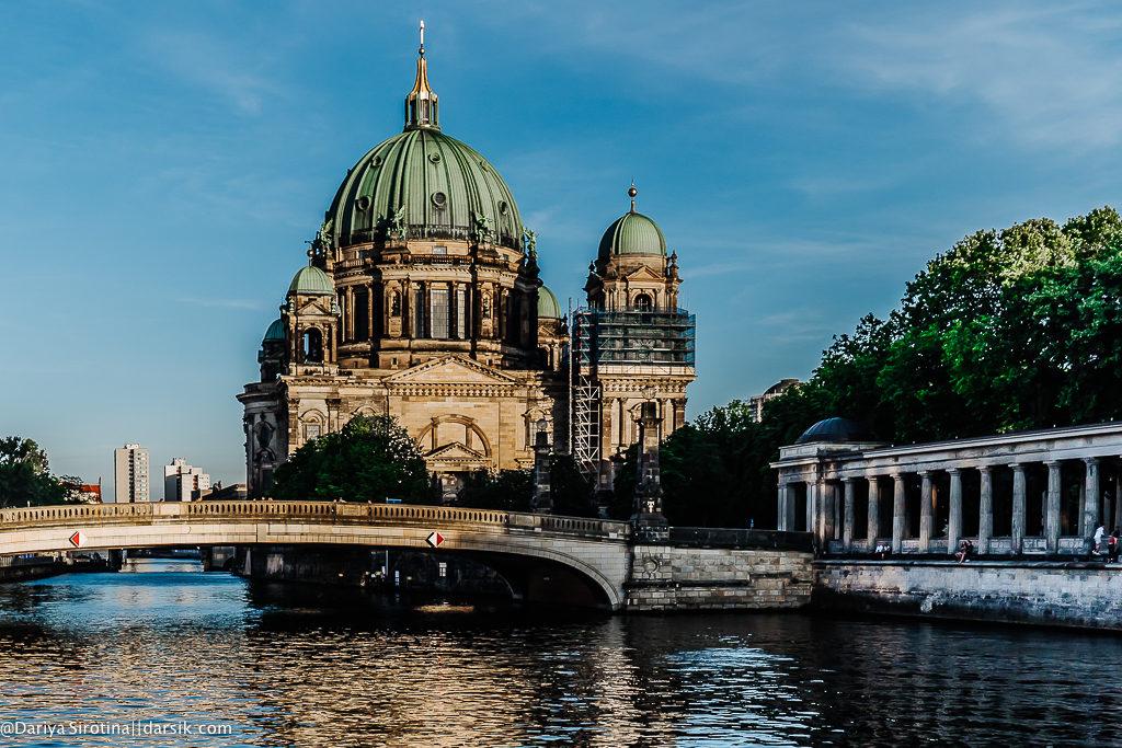 Отель Sky Suites Berlin - в эпицентре берлинской жизни