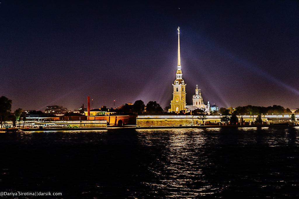 Что хорошего и нового в Петербурге