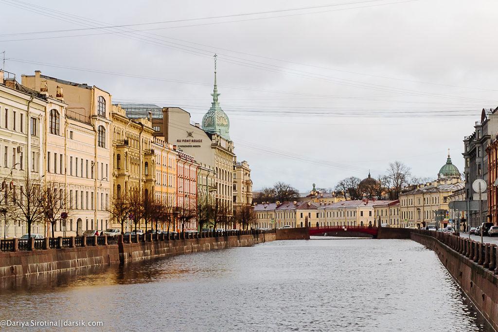 На выходные в Санкт-Петербург: что не пропустить