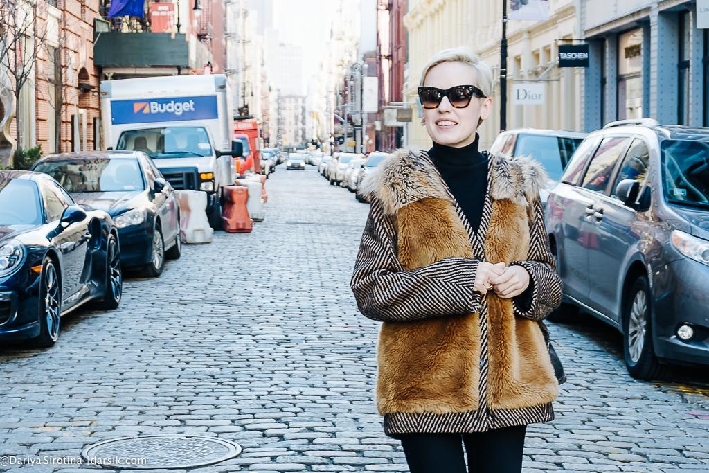 Как путешествия влияют на гардероб: личный опыт