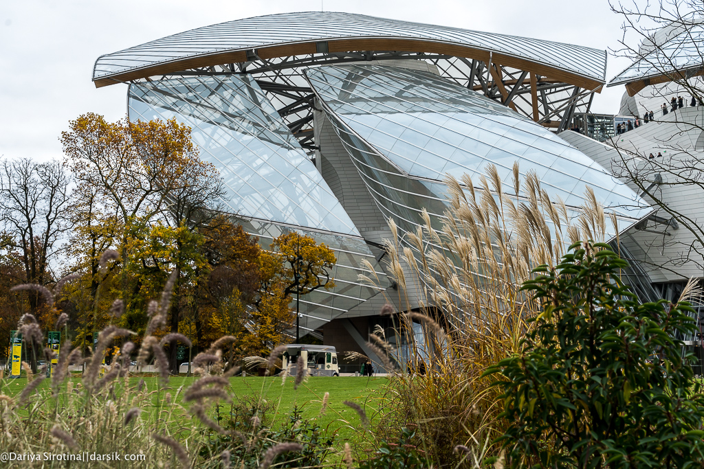 Куда сходить в Париже: музеи