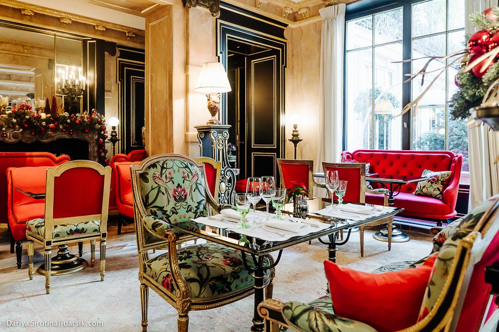 Куда сходить в Париже: рестораны, которые я рекомендую