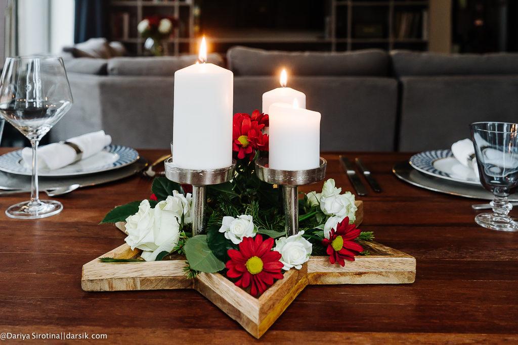 Традиционный австрийский обед: Рождество, тафельшпиц и вино