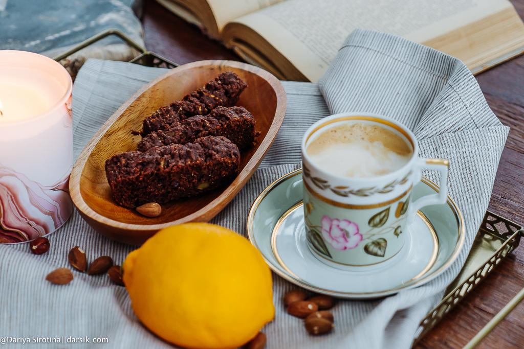 Вкусная и полезная выпечка - без яиц, молока и белой муки