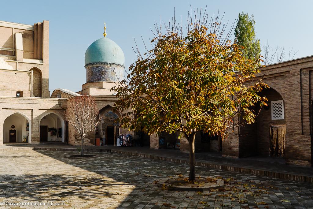 В Ташкент на выходные: мой авторский маршрут