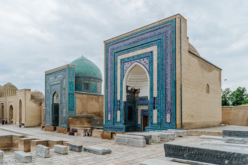 В Узбекистан впервые: куда поехать