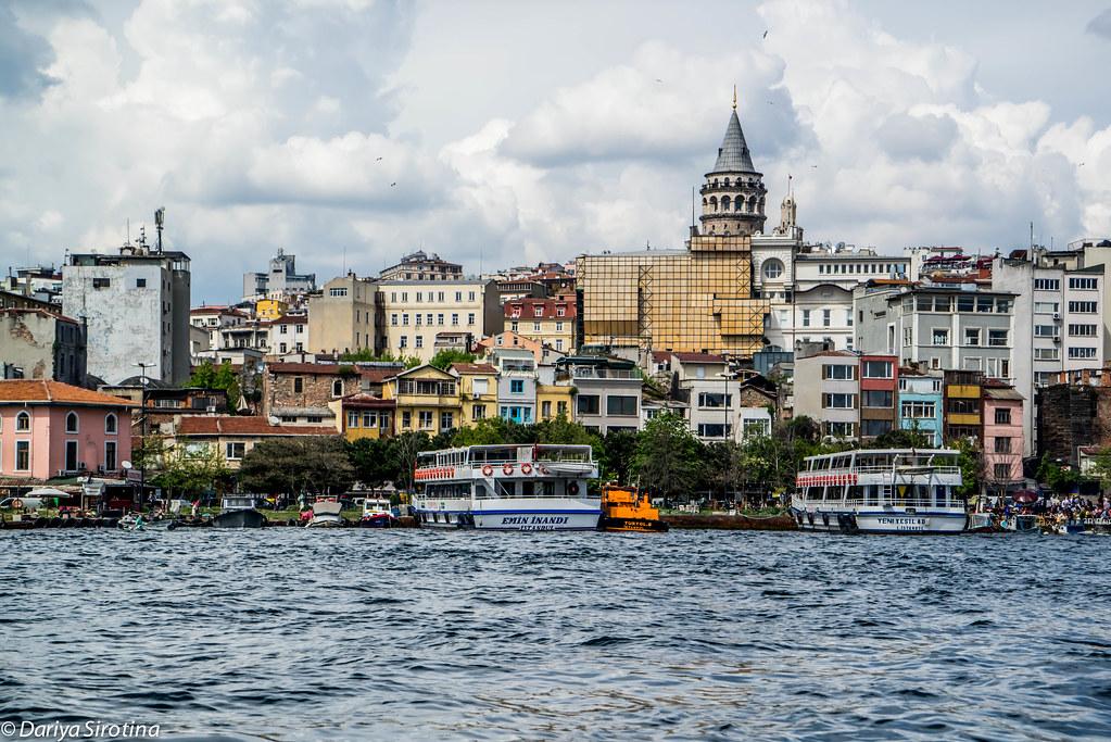Неочевидный Стамбул: места, в которых едят только свои