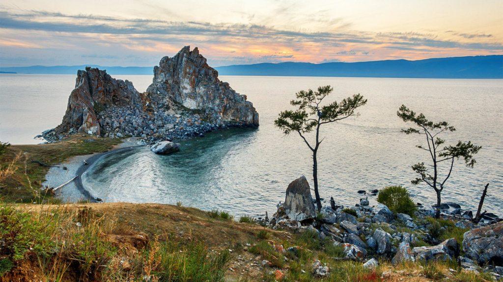 Куда поехать в России: Иркутск и Байкал