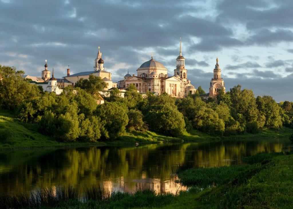 Куда поехать в России: Торжок