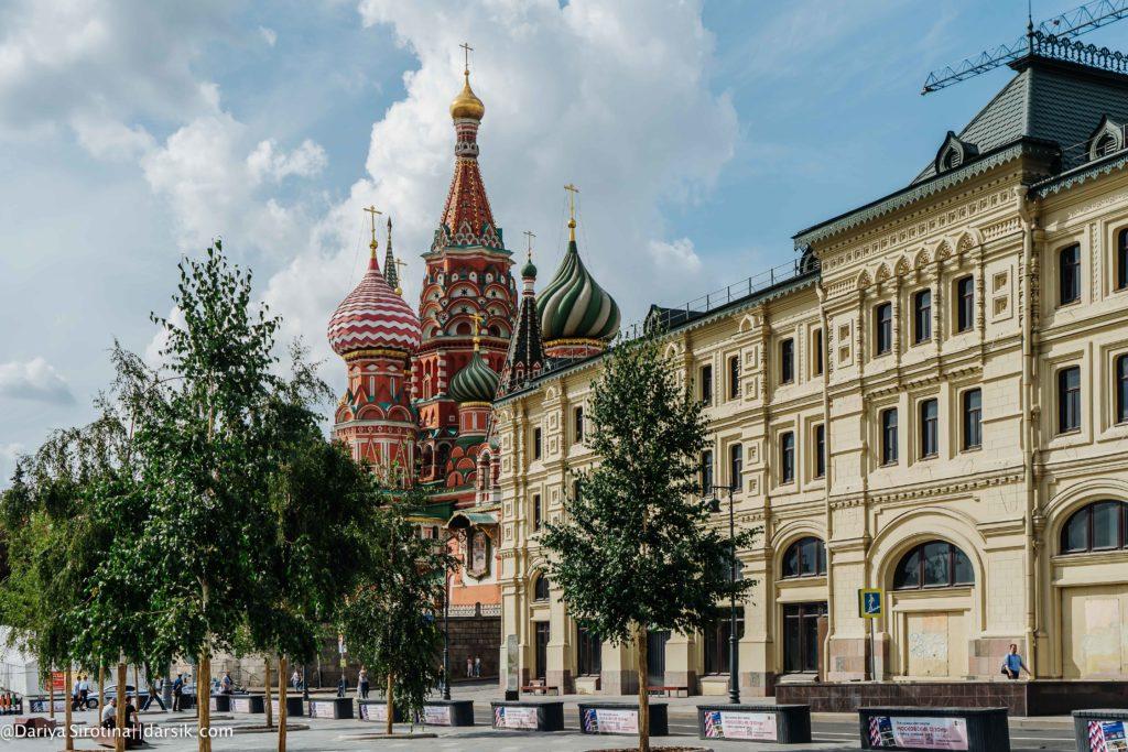 Куда сходить в Москве: Китай-город