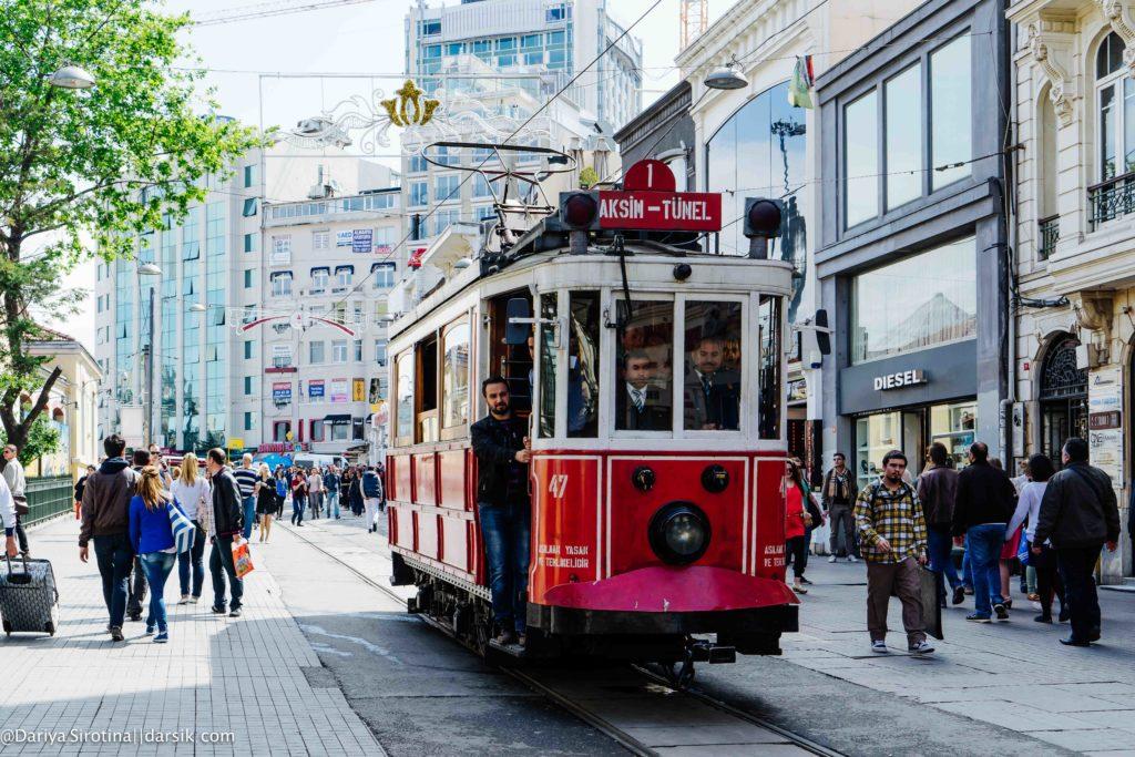 Что посмотреть в Стамбуле: музеи