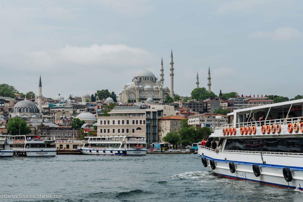 Куда поехать в Турции: путеводители по Стамбулу и лучшие курорты