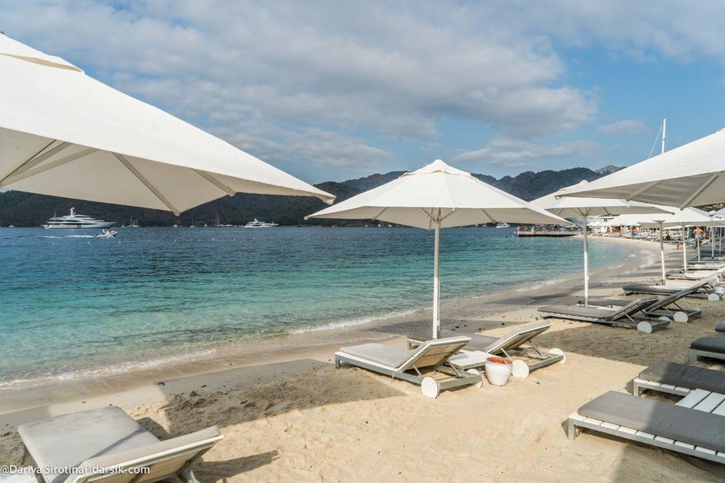 Мои турецкие каникулы - часть два. Не все курорты одинаково полезны.